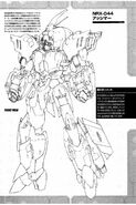 Zeta Gundam Define RAW v8 w171
