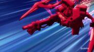 GNX-611T-G Striker GN-X (Battlogue 04) 03