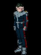 SD Gundam G Generation Genesis Character Sprite 0122