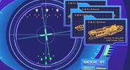 Spengler-Class on ZAFT Screen 01 (Seed Destiny HD Ep12)