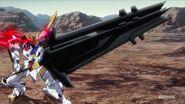 ASW-G-08 Gundam Barbatos Lupus Rex (Divers Battlogue 01) 07