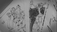 Gundam Dynames Repair Teaser Screenshot Trailer