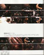 Gundam Evolve Material 58