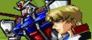 Gundam SEED destiny GBA Mu