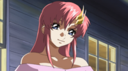 Lacus Clyne (CE 71)(Seed HD After-Phase)