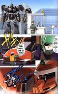 Mobile Suit Gundam SEED featuring SUIT CD 04