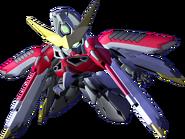 SD Gundam G Generation RE Phoenix Gundam