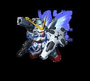 Super Gundam Royale Second V