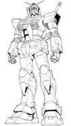 01. RX-78-2 Gundam-2.0