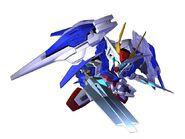 Double O Raiser ''SD Gundam G Generation Over World''
