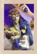 Gundam SEED Novel RAW V2 008