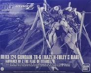 HGUC Gundam TR-6 -Haze'n-thley II Rah-
