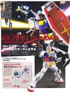 MG RX-78-02 Gundam Conversion Kit 2