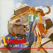 Victory Gundam Disc I