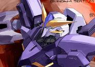 Gundam Tertium yanase