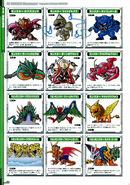 Seikihei Monster 3