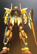 Δ Gundam