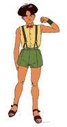 Character Profile Gundam Info Mondo Agake 2