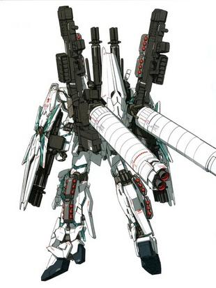 Rear (Destroy Mode)