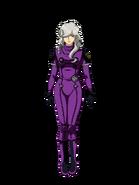 G Gen Cross Rays Custom Character (Female Oz Pilot)