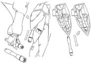 Gnz-003-saber