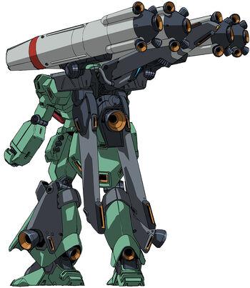 Rear (OVA)