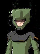 ZAFT Pilot
