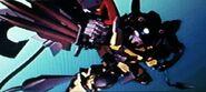Gundam Astray Golf Frame Amatsu