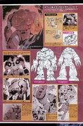 MSM-07 Z'Gok The origin Desigins 2