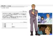 Victory Gundam Character Sheet 025