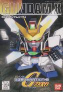 SDGG-29-GundamX