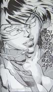 The Professor Astray Manga R