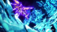 BN-876 Scramble Gundam (Island Wars) 07