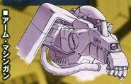 LastSun0096 p03 ZakuII ArmMachineGun