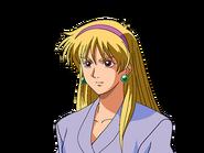 Super Gundam Royale Profile Katejina Loos1