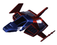 GGen Core Fighter