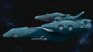 Nazca-Class Side View 01 (Seed HD Ep12)