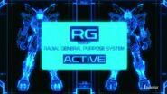 SB-011 Star Burning Gundam (GM's Counterattack) 05