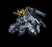Super Gundam Royale Nu gundam HSW