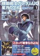 Mobile Suit Gundam Unicorn 'The Truth of E.F.F.' Vol.1