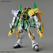 Gundam Jiyan Altron (Gunpla) (Front)