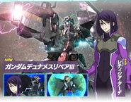 Gundam dynames RIII