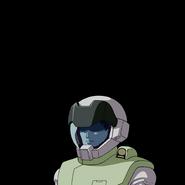 New UNE Pilot (SRW Z)