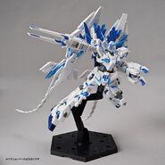 RX-0 Full Armor Unicorn Gundam Plan B (Gunpla) 03