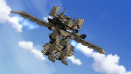 Tieren Mobility Type in the Sky 01 (00 S1,Ep3)