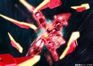 00Q Trans-Am Robot Damashi Promo