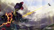 AGE-IIMG Gundam AGEII Magnum (Episode 03) 08