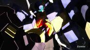 ASW-G-66 Gundam Kimaris Vidar (Episode 46) 's Drill Knee (6)