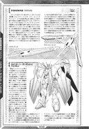 Crossbone Gundam X-0 Full Cross Lineart