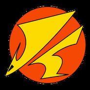 Kou Uraki emblem